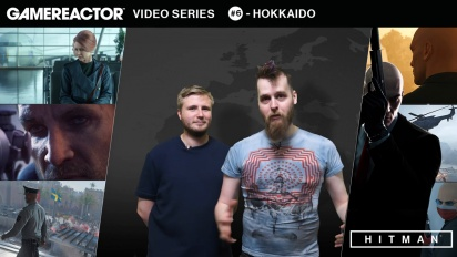 Hitman Season 1 Interview Series - Chapter 6: Hokkaido