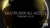 Xbox Live - Multiplayer All-Access February 16-19 2017