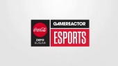 Coca-Cola Zero Sugar & Gamereactor - E-Sports Round-Up #10