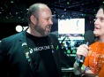 Xbox One X - Entrevista Aaron Greenberg