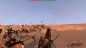 Mount & Blade II: Bannerlord - E3 2017 Horse Archer Sergeant Gameplay