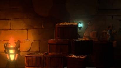 Tyranny: Bastard's Wound - Gamescom Cinematic Trailer