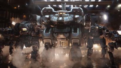 Battletech: Heavy Metal - Trailer de revelação
