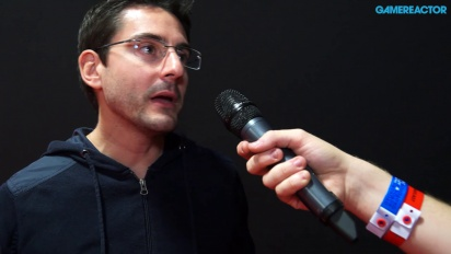 Furi - Entrevista Emerich Thoa