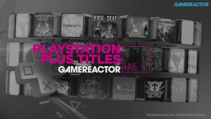 GRTV Repetição: Jogos PS Plus Fevereiro