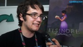 Elsinore - Entrevista Connor Fallon