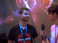 Uncharted: The Lost Legacy - Entrevista James Cooper