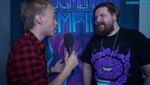 Augmented Empire - Jack Sanderson Interview