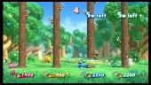 Kirby Star Allies - Mini-jogo Chop Champs
