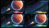 Kirby Star Allies - Mini-jogo Star Slam Heroes