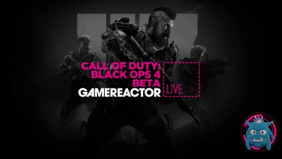 Call of Duty: Black Ops 4 - Private PS4 Beta Livestream