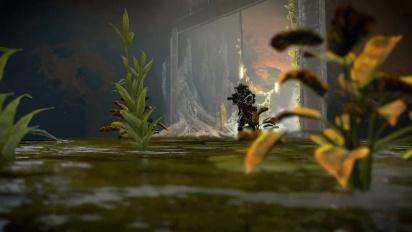 Meet Bloodhound - Apex Legends Character Trailer