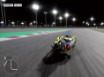 MotoGP 19 - Beginner Qatar Night Race Gameplay