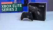 Unboxing - Xbox Elite Controller Series 2