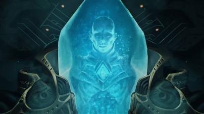 Age of Wonders: Planetfall - Revelations - Trailer de revelação