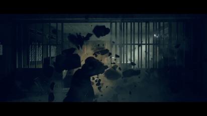 Control: AWE - Expansion #2 Trailer