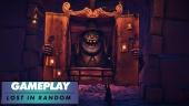 Lost in Random - Gameplay