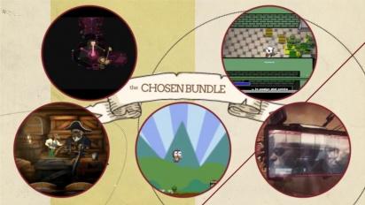 Indie Royale - The Chosen Bundle Trailer