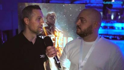 Battlefield 1 - Entrevista Andrew Gulotta