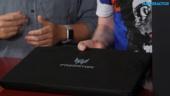 Quick Look - Acer Predator Helios 500