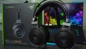Razer Nari Ultimate - Presentation