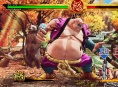 Samurai Shodown - Earthquake Story Gameplay
