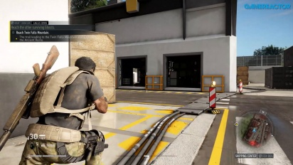 Ghost Recon: Breakpoint - Tutorial Gameplay Part 3
