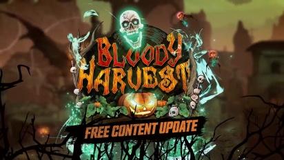 Borderlands 3 - Trailer de Bloody Harvest