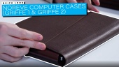 Noreve Computer Cases (Griffe 1 & Griffe 2) - Quick Look