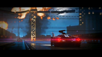 Fast & Furious Crossroads - Launch Trailer