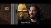 Matrix Resurrections - Trailer Oficial Legendado