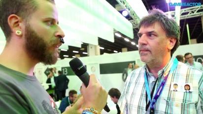 Thimbleweed Park - Entrevista Ron Gilbert