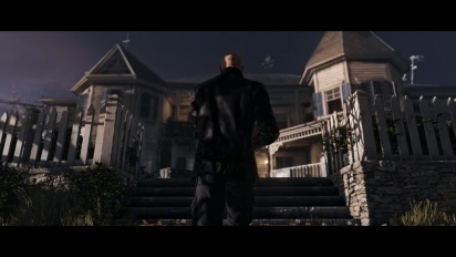 "Hitman - Episode 5 ""Colorado"" Trailer"