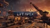 Gears of War 4 - Official October Update Trailer