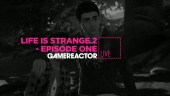 Life is Strange 2 - Episode 1 Livestream Replay
