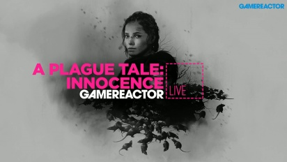 Livestream Replay - A Plague Tale: Innocence