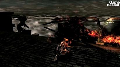 Dark Souls - Pitch Black Trailer