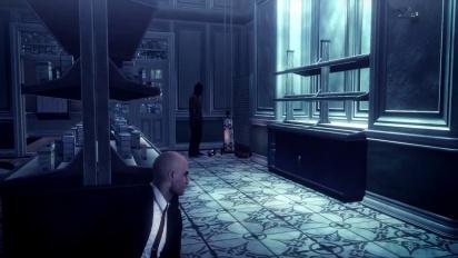 Hitman: Absolution - Elite Edition for Mac Trailer