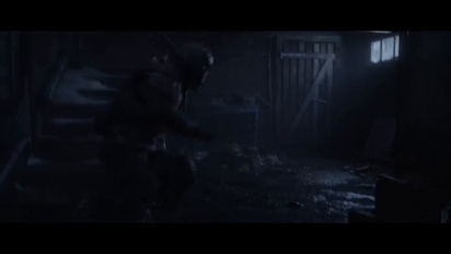 Metro Exodus - Artyom's Nightmare