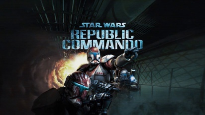 Star Wars: Republic Commando - Playstation & Nintendo Switch Announcement