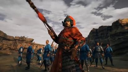 Conqueror's Blade - Release Trailer Season VIII: Dynasty