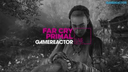 GRTV Repetição: Far Cry Primal