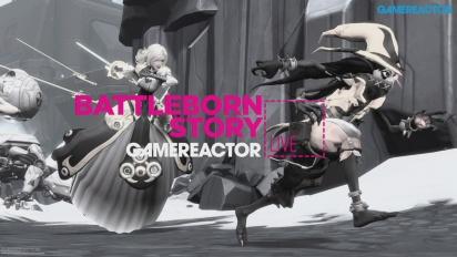 GRTV Repetição: Battleborn