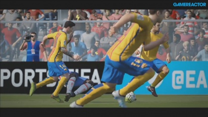 FIFA Match of the Week - La Liga Decider