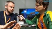 The Little Acre - Entrevista Christopher Conlan