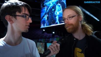 Minecraft - Entrevista Jens Bergensten