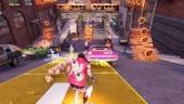 Fortnite - Nike Jumpman Trailer