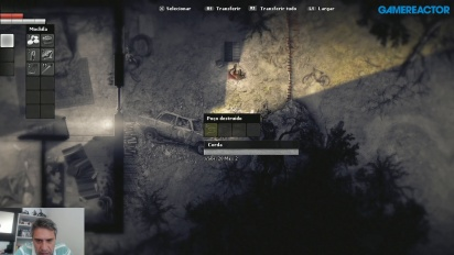 Livestream Replay - Darkwood