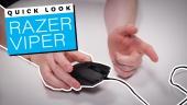 Razer Viper - Quick Look