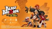 Blast Brigade - Announcement Trailer